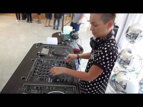 Lena Estetica (Ibiza IMS 2016 / Pioneer DJ Radio)
