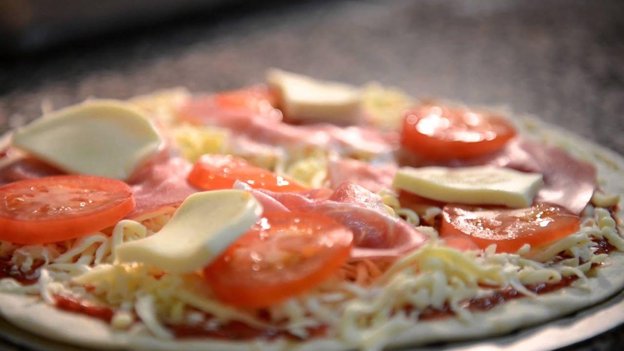 Tampere Pizzeria
