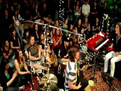 Hanson Man from Milwaukee Acoustic version 2007 letöltés