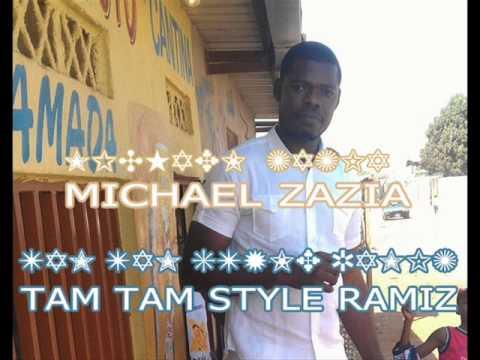 Michael Zazia Tam Tam Style Ramız