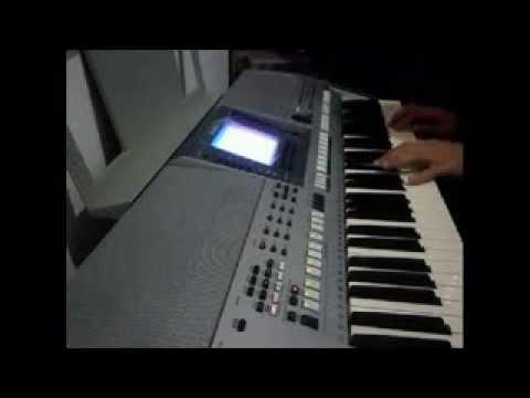 Encik Mimpi - Rindukanlah ( Piano Cover)