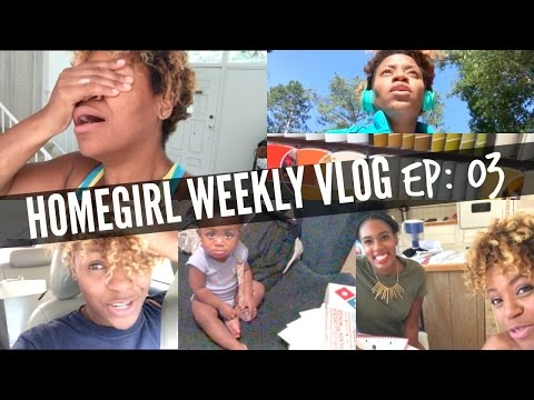 Homegirl Vlogs | My First Collab | NEW! Instagram | DIY Career Might Be OVER!