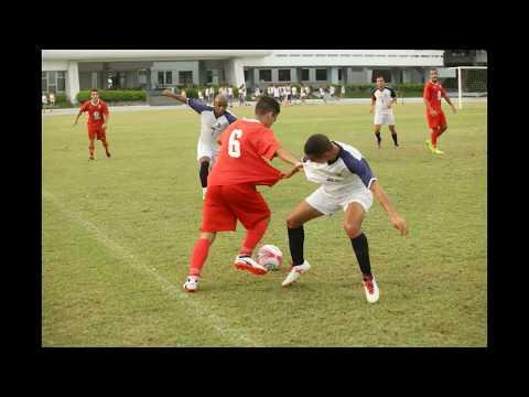 Luiz Henrique Silva 98 - Left-Back