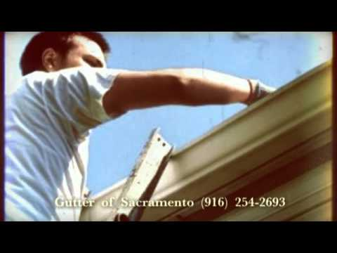 Gutter Cleaning Sacramento - Cleaning Gutters of Sacramento