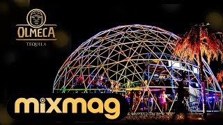 The Truth About KaZantip Republic - Switch On The Night by Olmeca Tequila & Mixmag
