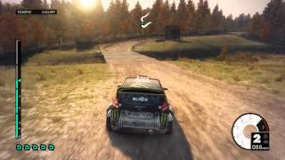 DiRT 3 - PC Gameplay Dx11 FullHD 1080p on His HD 6970 2GB