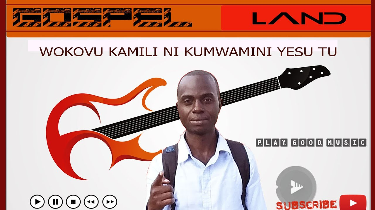 Download NI NANI KAMA WEWE BWANA      BEAT INSTRUMENTA  onesmo greenyoutu