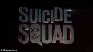Download SUICIDE sQUAD trailer (STRESSED ouT) Music MP3 song and Music Video