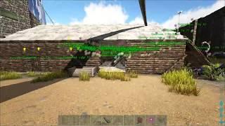 ARK: Survival Evolved - Уроки выживания. Урок 68. Подготовка к тамлению.