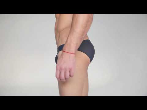 MARCUSE Inflate Men's Swimwear