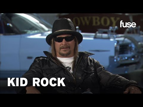 Kid Rock | On The Record