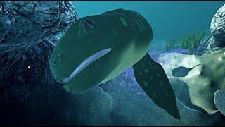 Ecosystem - Build Underwater Ecosystems Full of Incredibly Weird Randomly Evolving Fish!