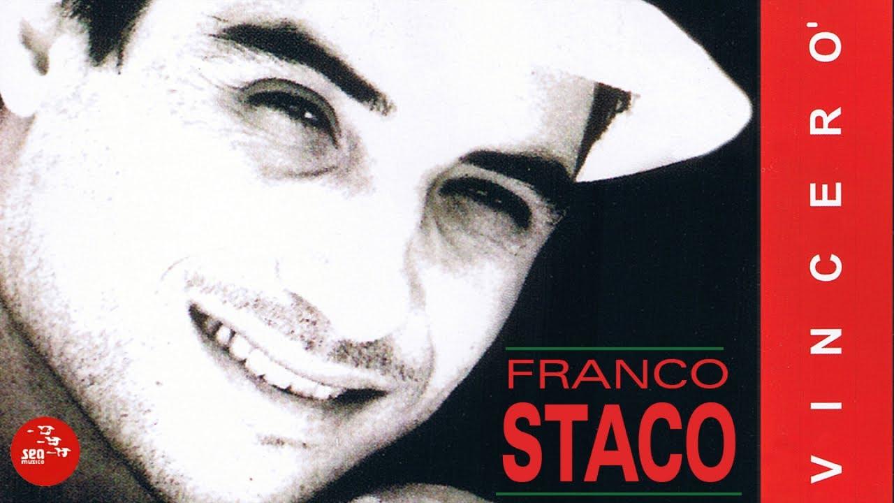 Franco Staco Foglia Di Bamb Testo.Franco Staco Lola