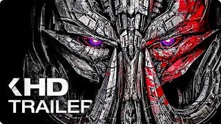 TRANSFORMERS 5: The Last Knight Teaser Trailer 2 (2017)
