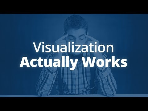 Visualization Works [Achieve Your Goals] | Jack Canfield