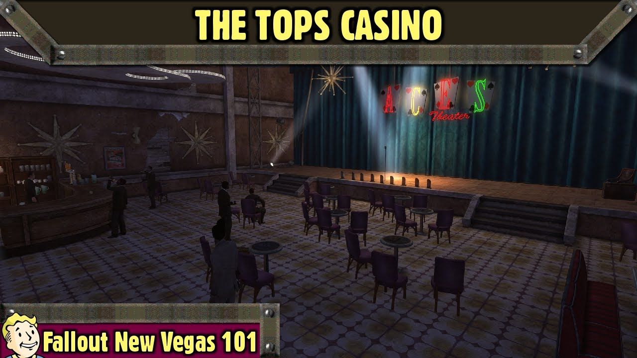 Tops casino fallout new vegas gambling odds online sport