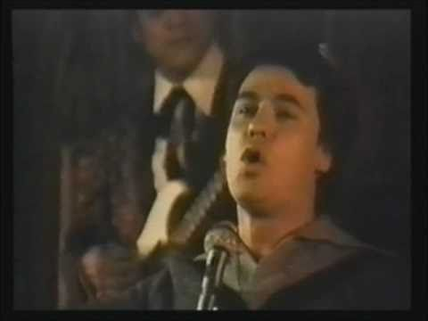 Juan Gabriel - Nunca Lo Sabré, Nunca Lo Sabrás