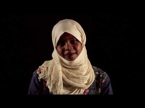 """Teaser: """"They Call Us Black and Filthy"""": Sudanese Refugees in Egypt"""