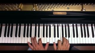 Tutorial piano y voz Balada de Otoño ( Joan Manuel Serrat )