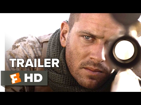 Thumbnail: Mine Trailer #1 (2017) | Movieclips Trailers