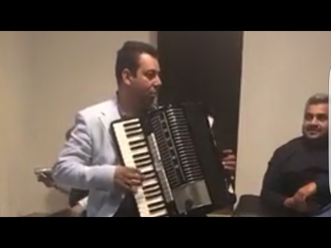 Djemalj Ki Soba Harmonika ABONIREN BITTE