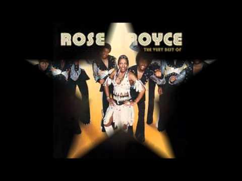 Rose Royce - Greatest Hits