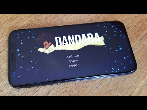 Dandara App Review - Fliptroniks.com