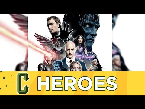 Collider Heroes - Was X-Men: Apocalypse A Box Office Disappointment?
