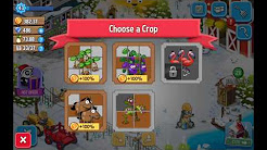 Farm away! Harvest season max lvl youtube