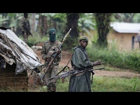DRC's 'Operation Sokola' to free Beni territory as residents live in fear