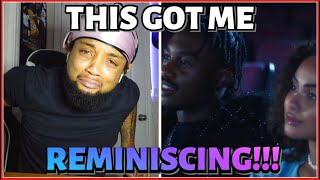 I'm Emotional... Lil Tjay - Move On (Official Video) [Reaction]