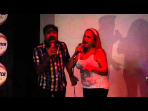 Legends sport lounge Tampa karaoke