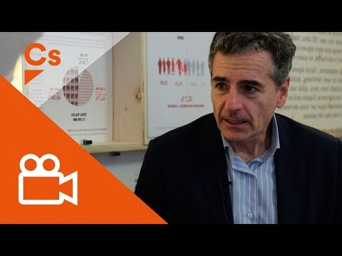 #LiberalismoEsProgreso. Entrevista a Andrés Velasco