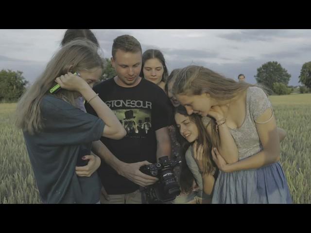Musikvideo - Es ist doch nur ein