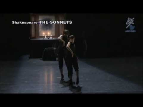 Shakespeare THE SONNETS ハイライト(2011年公演より)