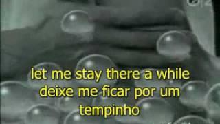 CYNDI LAUPER- ALL THROUGH THE NIGHT LEGENDADO E TRADUZIDO EM PT.