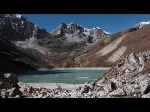 Trekking to Base Camp, Cho La Pass, Gokyo, Renjo Pass in Himalaya 2012