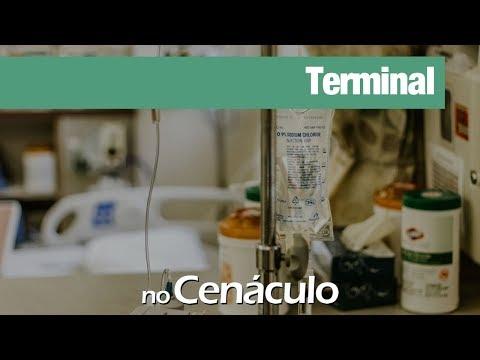 Terminal | no Cenáculo 24/04/2020