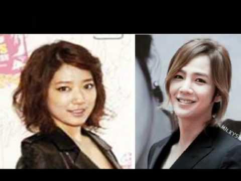 """JANG KEUN SUK: """"I"""