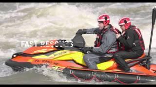 Sea-Doo - Search and Rescue (SAR) River