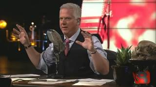 Glenn Beck Intro's American Crisis Update for 2013, a Thomas Paine Original