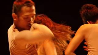 Unearthing by Ea Torrado and Daloy Dance Company