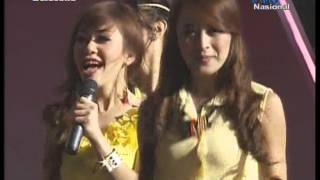 THE DREAMGIRLZ Live At Keren (19-12-2012) Courtesy TVRI