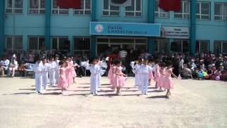 Repeat youtube video ADAPAZARI FATİH İLKÖĞRETİM OKULU 2-C SINIFI VAY HALİME
