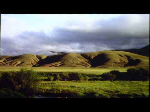 Predstavitev potovanja   Kirgizija