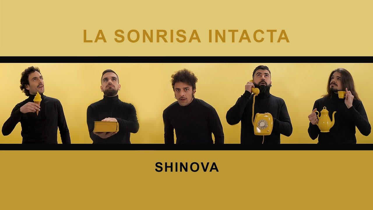 Download SHINOVA - La Sonrisa Intacta (Vídeo Oficial)