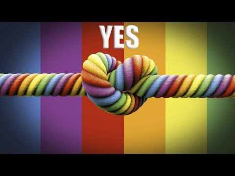 Australia says 'YES' to Gay Marriage