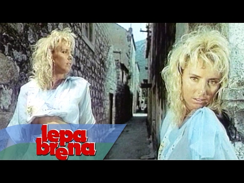 Lepa Brena - Ja pripadam uvek tebi - (Official Video 1989)