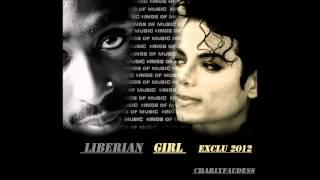 2pac - Liberian Girl
