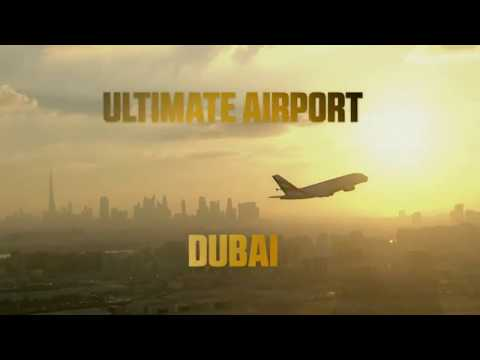 Ultimate Airport Dubai S02E03 - Customs Officers